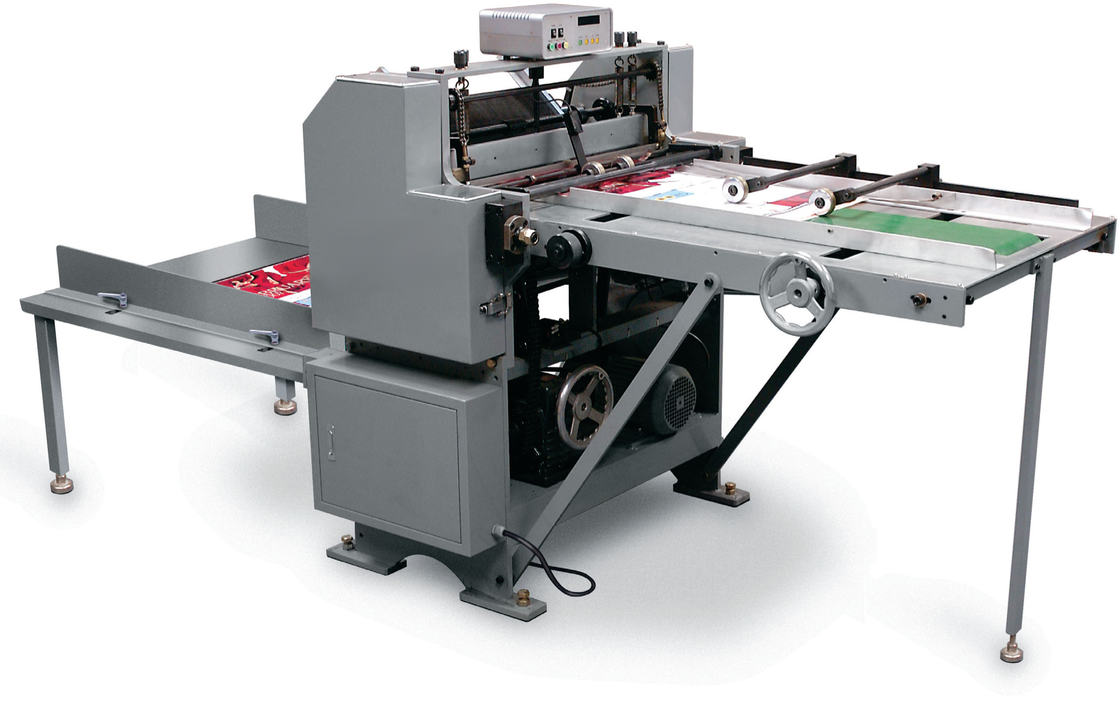 KACF 24B Binding Machine